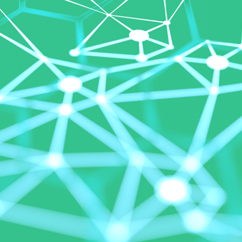 Abstract connected nodes